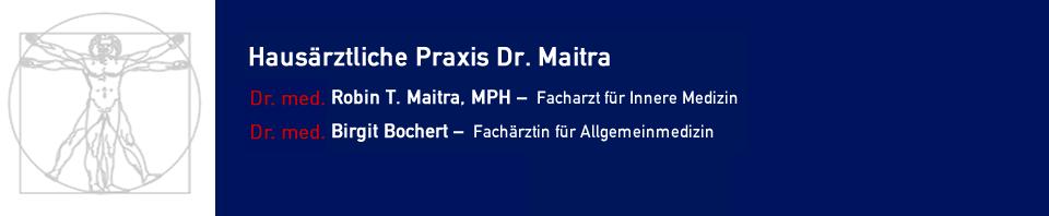 Hausärztliche Praxis Dr. Maitra | Hemmingen