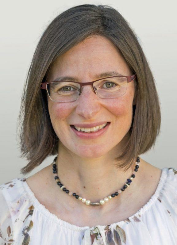 Dr. med. Birgit Bochert