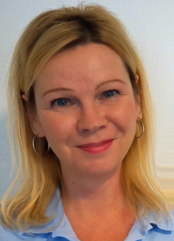 Sonja Schraut